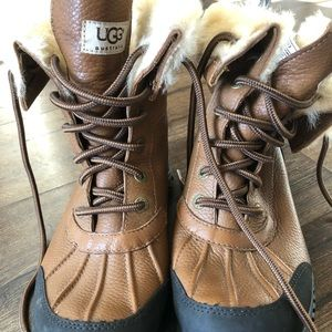 UGG winter boots - brand new